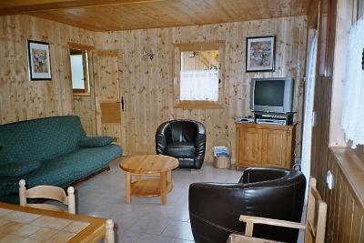 chalet location de vacances station BERNEX pr chatel évian